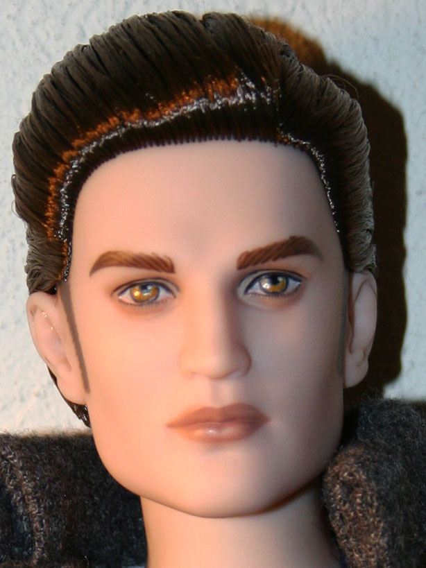 Edward Cullen Distant Devotion Tonnerdoll - clothes Tonner doll Edward Cullen first edition